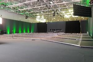 ΕΚΔΗΛΩΣΗ ΤΗΣ COSMOTE ΣΤΟ METROPOLITAN EXPO